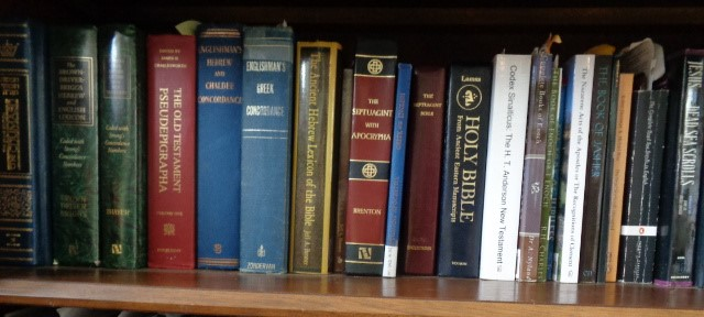 Messyanic Bible Academy | GENESIS 101 Registration